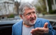 Коломойский высказался за дефолт Украины
