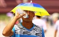 Погода на неделю: жара до +30 и дожди