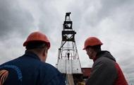 Нафтогаз заключил с американцами контракт на добычу газа
