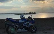 Брат депутата Найема снова лишился мотоцикла