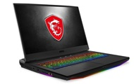 MSI показала ноутбук-