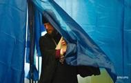 Выборы в Раду: особенности изменения места голосования photo