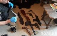 Полиция нашла оружие в квартире, из которой выпал ребенок