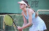 Украинскую теннисистку дисквалифицировали за договорные матчи