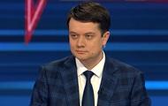 У Зеленского рассказали, почему вернули гражданство Саакашвили