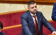 Из партии Порошенко вышел нардеп Грановский