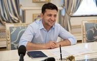 К Зеленскому едут четыре министра иностранных дел