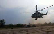 Падение военного Ми-8: новые подробности