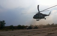 Крушение Ми-8: Тела двух пилотов найдены, еще двух ищут