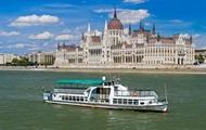 Затонувший в Будапеште теплоход построили в Херсоне