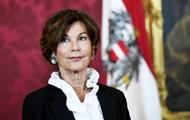 Правительство Австрии впервые возглавила женщина
