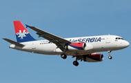 Авиаперелеты из Киева в Белград возобновляются