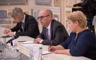 Что будет с траншем. Итоги визита МВФ в Украину