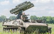 Военные получат премии перед привлечением к ООС