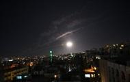 СМИ: Израиль ударил ракетами по Сирии, есть жетрвы