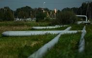 Цены на нефть упали до 61 доллара за баррель