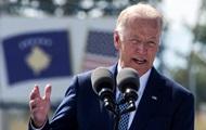 Байден лидирует среди кандидатов в президенты США