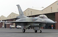 США продадут Болгарии истребители F-16