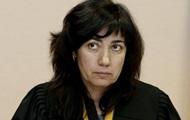Суд отменил увольнение судьи, освободившей Саакашвили