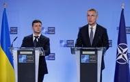 Украина и НАТО проведут дополнительные учения
