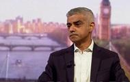 Мэр Лондона об оскорбление со стороны Трампа: Как ребенок