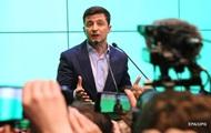 Зеленский рассказал о встречах с олигархами