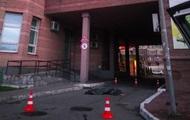 В Киеве женщина выпрыгнула из окна, оставив предсмертное видео