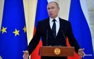 Путин назвал плюс ядерного оружия