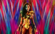 Вышел яркий постер новой части Чудо-женщины