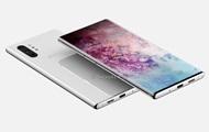 Рассекречена внешность флагмана Galaxy Note10 Pro