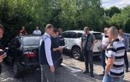 Во Львовской области на взятке задержали полицейского чиновника