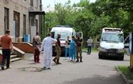 В штабе сообщили о состоянии раненых ночью бойцов