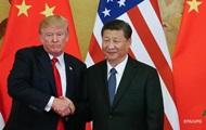 Си Цзиньпин назвал Трампа другом