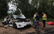 В Украине произошло первое смертельное ДТП с Tesla