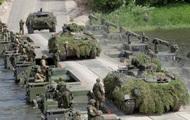 В Литве начались крупные учения НАТО