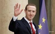Инвесторы выступили за отставку Цукерберга