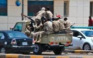 Оппозиция в Судане начала забастовку по всей стране