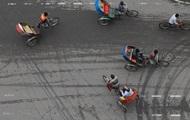 В Бангладеш задержали шестерых украинцев