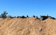 В боях за Триполи погибли более 650 человек – ВОЗ