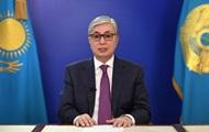 Токаев побеждает на выборах в Казахстане