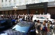 Под ГПУ требуют осудить заказчиков убийства Гандзюк