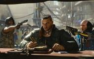 В трейлере Cyberpunk 2077 показали Киану Ривза