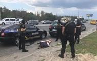 Полиция поймала серийных угонщиков авто