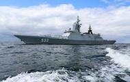 Корабли РФ проведут стрельбы на Балтике на фоне учений НАТО