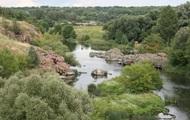 Загрязнение реки Рось: данные первой экспертизы