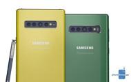 Samsung Galaxy Note10 будет поддерживать 5G