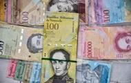 Инфляция в Венесуэле с начала года превысила 900%