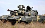 ВСУ остались без новых танков из-за деталей из РФ