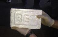 В порту Санкт-Петербурга изъяли 400 кг кокаина