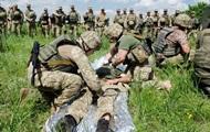 Эскалация на Донбассе: ранены трое военных